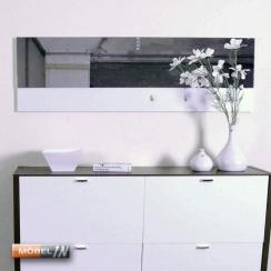 Spiegel for Garderobe 2m