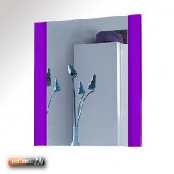 Spiegel spiegelpaneel garderobe wandpaneel wandspiegel for Garderobe 2m