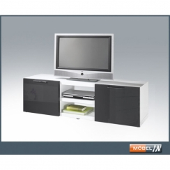 TV-Bank Media-Schrank Sideboard Regal  Lowboard Kommode...